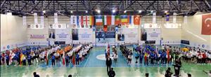11th European Universities Futsal Championship