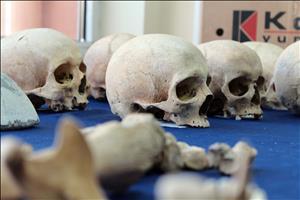 Antropoloji Laboratuvarımız Gelişmeye Devam Ediyor