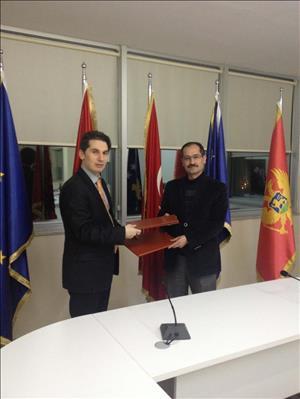 Bilateral Cooperation with Hëna e Plotë Bedër University, Albania