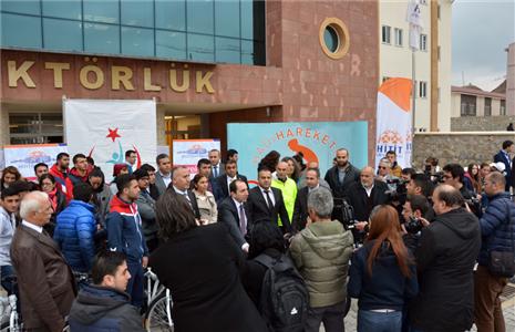 Türkiye Sağlıklı Beslenme ve Hareketli Hayat Programı