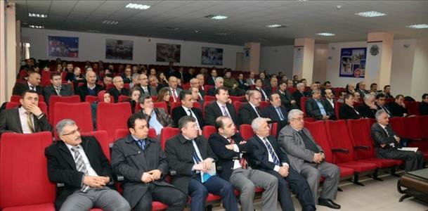 """""""Yöneticilik Formasyonu Kazandırma Kursları"""" Başladı"""