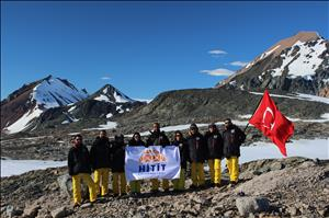Polar Science Program Workshop Started in ITU