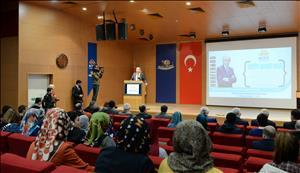 """""""Türkiye Maarif Vakfı: İlk Tespitler ve Adımlar"""" Konulu Konferans Düzenlendi"""