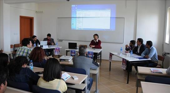 Üniversitemizde 3. Kültür, Sanat, Kariyer ve Gelişim Günleri Etkinliği Gerçekleştirildi