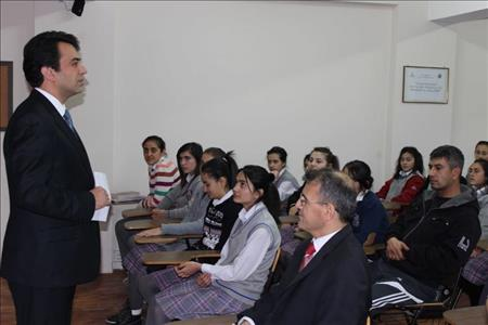 Conference on 'Personal Development, Motivation and Success in Education'
