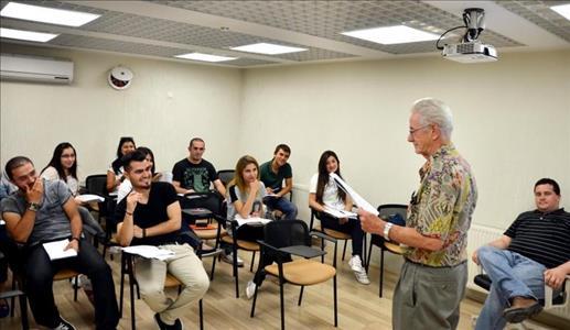 HİTİTSEM'de Erasmus+ İle Yurtdışına Gidecek Öğrencilerimize Yoğun İngilizce Eğitimi Başladı