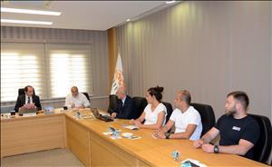 Beden Eğitimi ve Spor Yüksekokulu'na Başvuran Öğrencilerin Özel Yetenek Sınavları 14 Temmuz'da