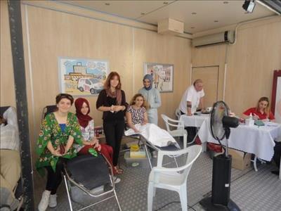 İskilip MYO Kan Bağışına Yoğun İlgi Gösterdi