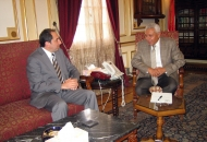 Bilateral Cooperation Agreement with Cairo University, Egypt