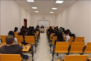 YÖK Yürütme Kurulu Üyeleri Üniversitemizi Ziyaret Etti