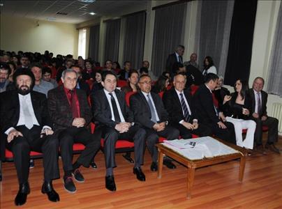 Tanzimat'tan Cumhuriyete Türk Resim Sanatı Konferansı, Özgün Sanat Konuları Paneli ve Resim Sergisi