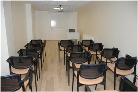 Üniversitemiz Sürekli Eğitim Merkezi (HİTİTSEM) Hizmete Girdi