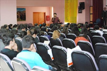 Hitit Üniversitesi Tanıtım Etkinliklerine Başladı