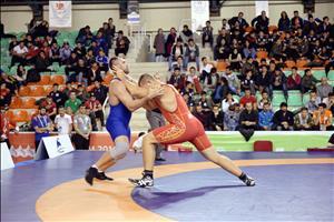 """""""12. Dünya Üniversiteler Güreş Şampiyonası"""" Sona Erdi"""
