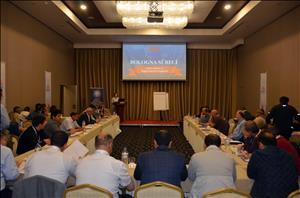 Kalite Eğitimi ve Değerlendirme Toplantısı Gerçekleştirildi
