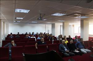 Birimlerimizde Bologna Süreci ile İlgili Bilgilendirme Toplantıları Düzenlendi