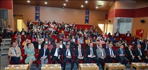 Yer Gözlem Uydu Uygulama Alanları ve Bütünleşik Havza Yönetimi Çalıştayı