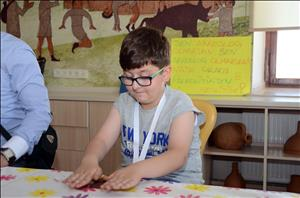 HİTÜ Çocuk Üniversitesi 2016-Yaz Dönemi Etkinlikleri Başladı