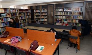 Rektörümüz Fen Edebiyat Fakültesi Öğretim Elemanları ile Bir Araya Geldi