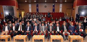 Hitit Üniversitesi 3+1 İşyeri Uygulaması Eğitim Modeli'ne Geçti