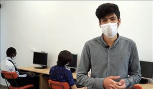 International Students Studying at Our University Preferred to Stay in Turkey During the COVID-19 Pandemic