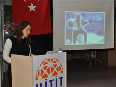 Osmancık Ömer Derindere Meslek Yüksekokulunda Çanakkale Zaferi ve Şehitleri Anma Programı Düzenlend