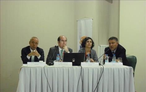 III. Ulusal Akademik Kaynak Paylaşım Çalıştayı Gerçekleştirildi