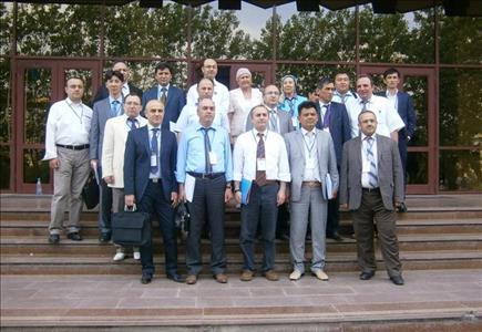 """""""Türk Dünyasında İslami İlimlerin Yeri"""" Türkistan'da düzenlenen Uluslararası Konferans'ta Tartışıld"""