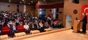 16. Ulusal Büro Yönetimi ve Sekreterlik Kongresi Gerçekleştirildi