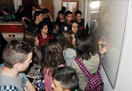Let's Creat Proje Ekibinden Üniversitemize Ziyaret