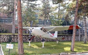 Üniversitemiz Havacılık Alanındaki Eğitim Çalışmalarına Önem Veriyor