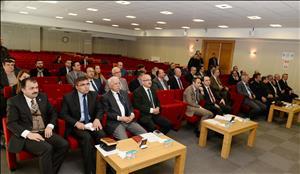 Uyuşturucu ile Mücadele Koordinasyon Kurul Toplantısı Yapıldı