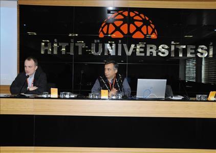 Bilimsel Yöntem Tartışmaları –III Konulu etkinlik Düzenlendi