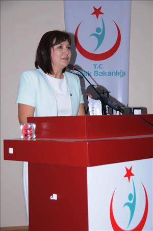 Üniversitemizde Sağlıklı Yaşam Toplantılarında, Kırım Kongo Kanamalı Ateşi Anlatıldı
