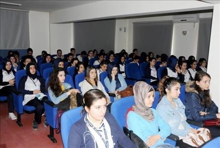 Orientation Training For Our University Students