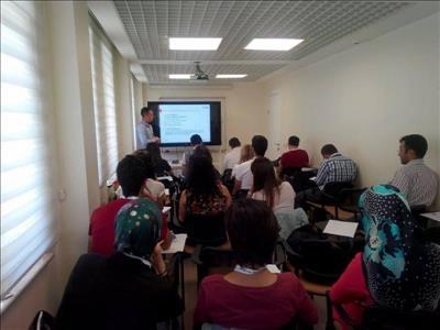 Proje Döngüsü Yönetimi Eğitimleri Tamamlandı