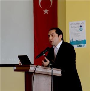 Orta Karadeniz Kalkınma Ajansı Kalkınma Kurulu 3. Toplantısı Yapıldı
