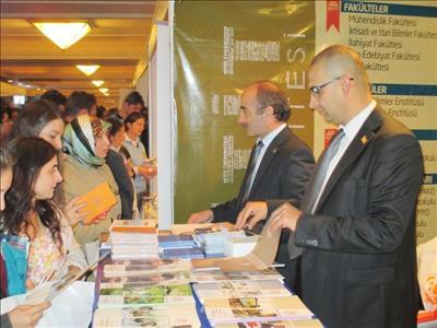 Üniversitemiz Trabzonlu Öğrencilerle Buluştu