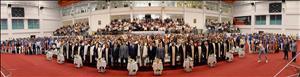 2018-2019 Academic Year Graduation Ceremony