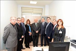 Hastanemizde Meslek Hastalıkları Polikliniği Açıldı