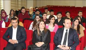 """""""Katılım Bankacılığı ve Faizsiz Finans"""" Eğitimi Sertifikaları Törenle Dağıtıldı"""