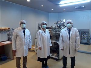 """Hitit ve Gazi Arasında """"Makine ve İmalat Teknolojileri"""" Alanında İşbirliği Ziyareti"""