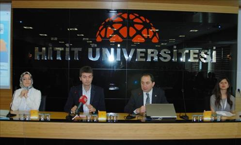 Üniversitemiz Ev Sahipliğinde II. Ulusal Aktif Öğrenciler Kongresi Gerçekleştirildi