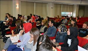 """""""2. Katılım Bankacılığı ve Faizsiz Finans Eğitimi"""" Sertifikaları Törenle Dağıtıldı"""