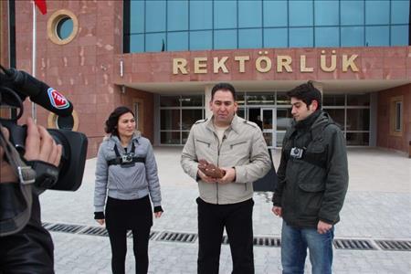 Öğrencilerimizin Katıldığı Kripteks Adlı Yarışma Programı TRT Okul'da Yayınlanacak