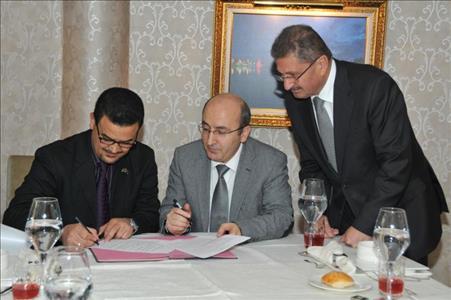 Üniversitemizle Omar Al-Mukhtar Üniversitesi Arasında İkili İşbirliği Anlaşması İmzalandı