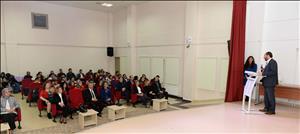 """""""Çorum Çocuk Evleri"""" Projesi Kapanış Töreni Gerçekleştirildi"""