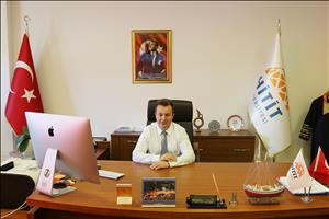 Prof. Dr. Mustafa BIYIK