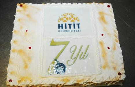 7th Anniversary of Hitit University