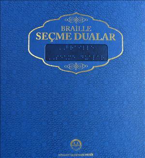 Üniversitemiz Kütüphanesine Braille Alfabesi ile Hazırlana Elifbe Kazandırıldı.docx